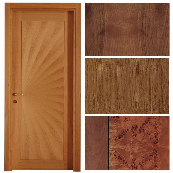 Porte da interno porte interne in legno geronazzo - Porte da interno ...